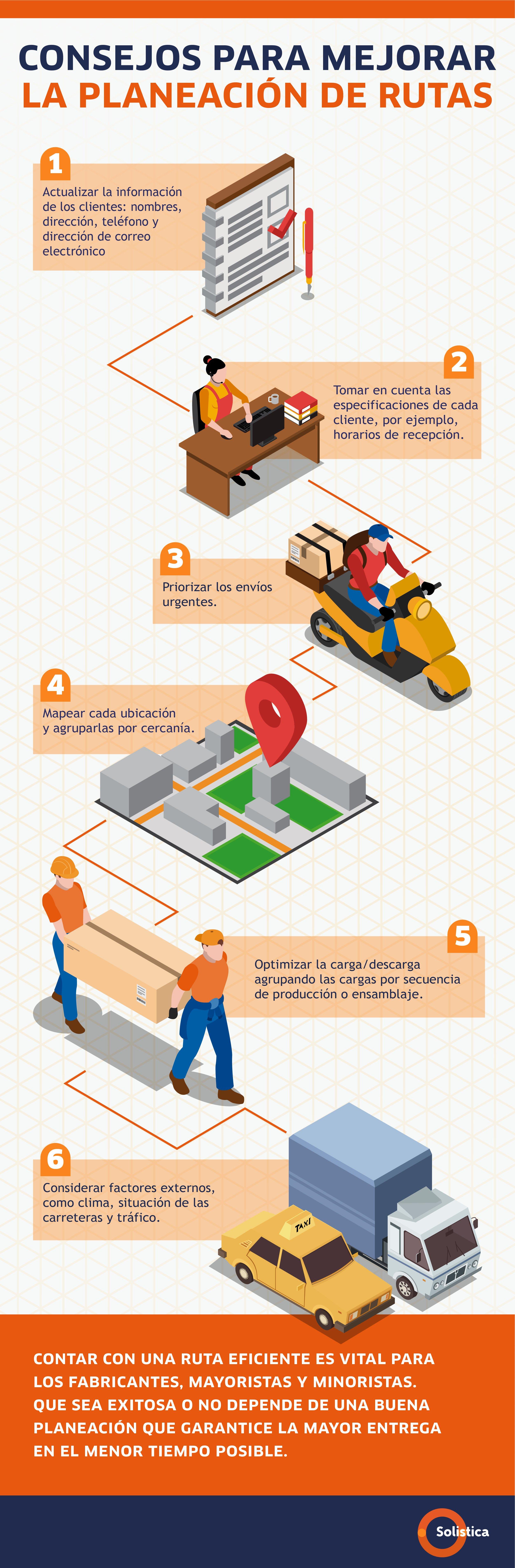 SOL-Infografia-Consejos para la mejor planeacion de rutas v2